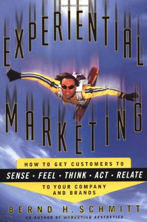 「経験価値マーケティング―消費者が「何か」を感じるプラスαの魅力」
